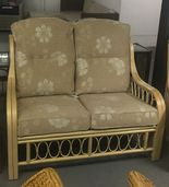 Windley Sofa & Two Chairs